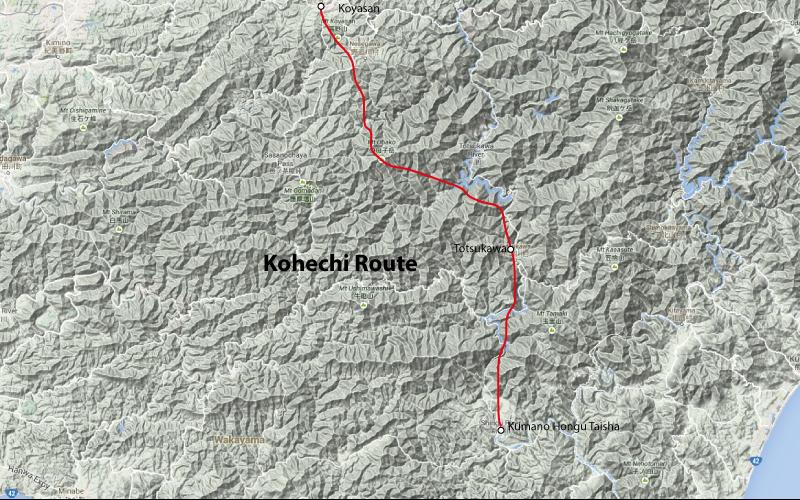 Kohechi-web